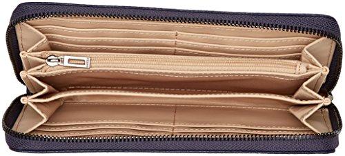 Guess Swvn6778460, Borsa a Tracolla Donna, 2x10x21 cm (W x H x L) Blu (Navy)