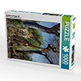 Giraffen im Krüger NP 1000 Teile Puzzle Hoch