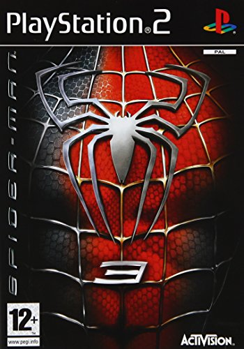 Spider-man 3 Edizione Regno Unito