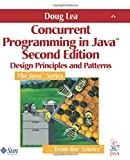 Concurrent Programming in Java™: Design Principles and Pattern, 2nd Edition: Design Principles and Patterns