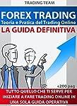 Questo libro è la più completa guida in italiano dedicata al mondo del Forex Trading online. E' un libro dedicato a chi si avvicina per la prima volta all'affascinante mondo dei mercati finanziari e desidera imparare a fare trading online.Vengono tra...