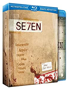 Seven [Édition Collector]