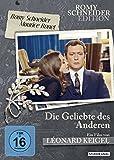 Die Geliebte des Anderen (Romy Schneider Edition) - Jean Bourgoin
