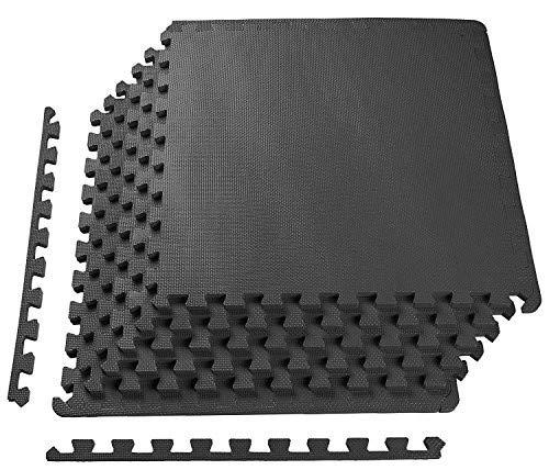 Fitness & Jogging Schutzmatten Bodenschutzmatten Sportmatten Unterlegmatten Puzzlematten Sets Attraktive Mode Turn- & Bodenmatten