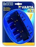VARTA Universal Battery Charger Image