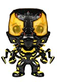 Funko - POP Marvel - Ant-Man - Yellow Jacket