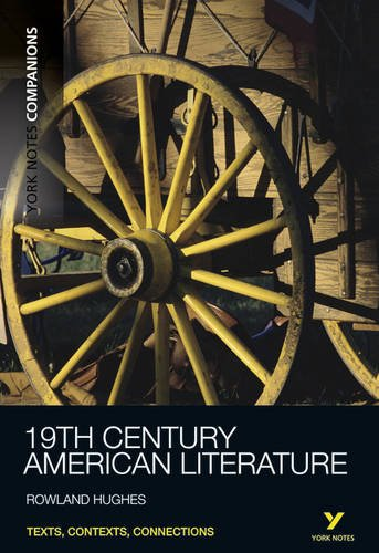york-notes-companions-nineteenth-century-american-literature