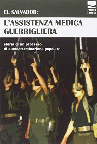 l'assistenza medica guerrigliera