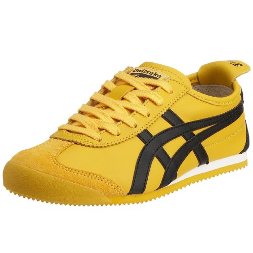 Onitsuka Tiger Mexico 66 Sneakers, Unisex Adulto, Arancione (Orange), 40 / 6 UK