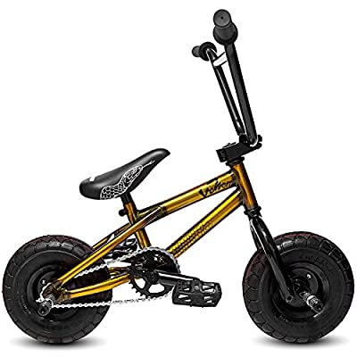 Venom 2017 Pro Mini BMX - Various Colours