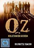 Oz - Hölle hinter Gittern, Die dritte Season [3 DVDs]