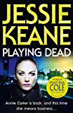 Playing Dead (Annie Carter Series)