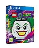 Lego DC Super Vilains - Deluxe Edition - Exclusif Amazon