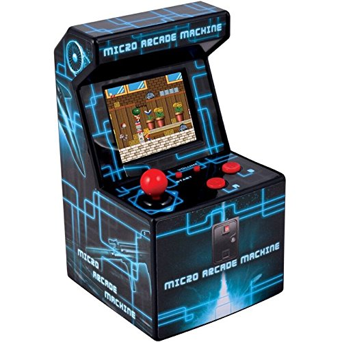 ITAL - Mini Recreativa Arcade