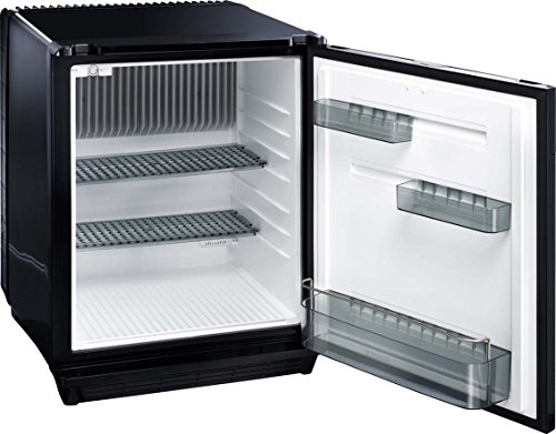 Dometic DS 600autonome 53L schwarz Kühlschrank-Kühlschränke (53L, schwarz)