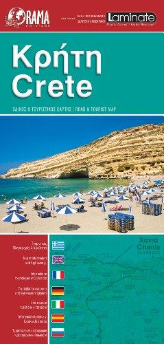 Crete 2016 por Orama Editions