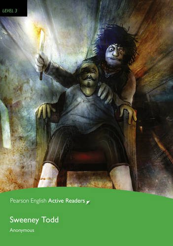 Sweeney Todd (Pearson English Active Readers)