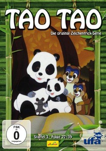 Staffel 3, Folge 27-39 (2 DVDs)