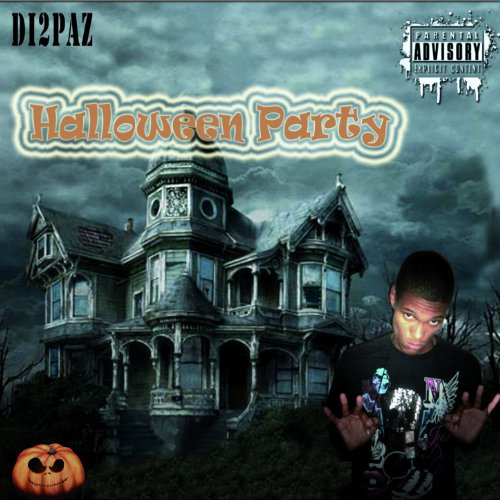 Hallowen party [Explicit]