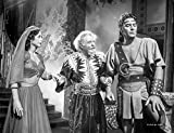 A scene from Samson and Delilah Photo Print (76.20 x 60.96 cm)