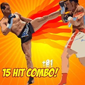 Various Artists-15 Hit Combo! Vol. 1