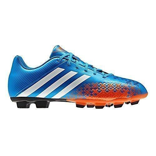Adidas Predito LZ TRX FG - Herren Fußballschuhe Mit Stollen Blau