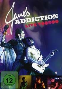 Jane's Addiction - Live Voodoo [DVD]
