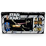 Star Wars Escape from Death Star Brettspiel mit exklusiver Tarkin-Figur ab 8 Jahren