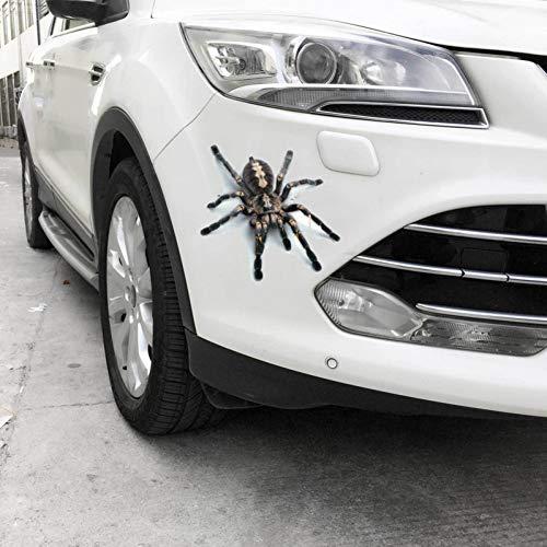 WSKRZS Wandaufkleber Tiere Spinne Gecko Skorpione Vinyl Wandtattoo Aufkleber Für HomeCars Auto Motorrad Dekoration