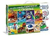 Clementoni- Jeux d'Exploration Graphic Design Expériences, 52259