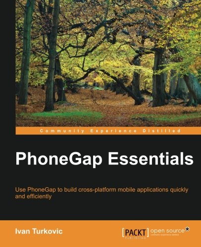 Phonegap Essentials