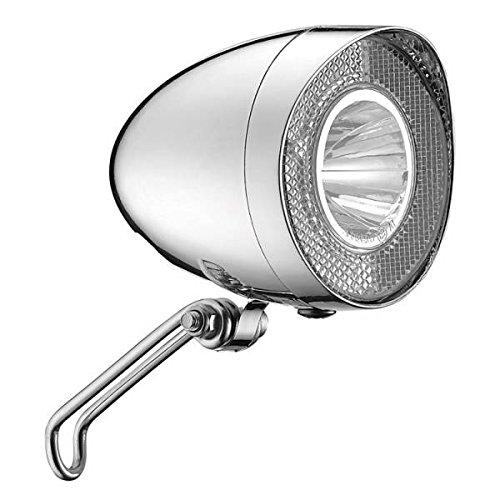 Klassic LED-UN-4938 CHROM-40L-SB-UNION mit Schalter + Standlicht + Sensor
