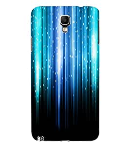 ColourCraft Abstract Pattern Design Back Case Cover for SAMSUNG GALAXY NOTE 3 NEO N7505