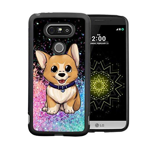 Ademen LG G5case, Bear Design coperchio custodia morbido silicone...