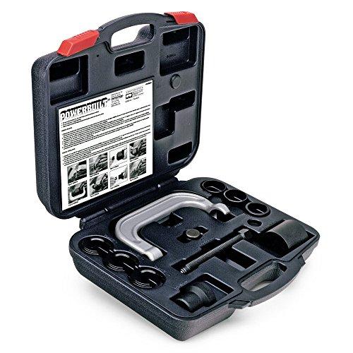 Powerbuilt 648604Kit 25oberen Querlenker Lenker Service Werkzeug-Set für Ford, GM und Chrysler