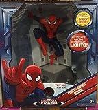 Spiderman Licht & Sound Sprechende Spardose