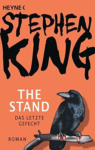 Buchseite und Rezensionen zu 'The Stand - Das letzte Gefecht: Roman' von Stephen King