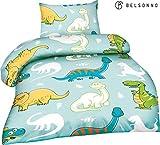 Belsonno® Kinder Bettwäsche