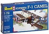 Revell 64190 - Modelo Establecido Sopwith Camel F-1