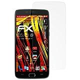 atFolix Schutzfolie kompatibel mit DOOGEE Y200 Bildschirmschutzfolie, HD-Entspiegelung FX Folie (3X)