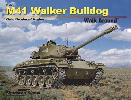 Preisvergleich Produktbild M41 Walker Bulldog Walk Around