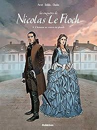 Les enquêtes de Nicolas Le Floch, tome 2 : L'homme au ventre de plomb par  Dobbs