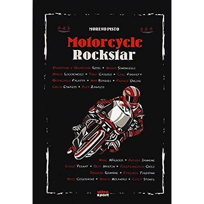 Motorcycle Rockstar