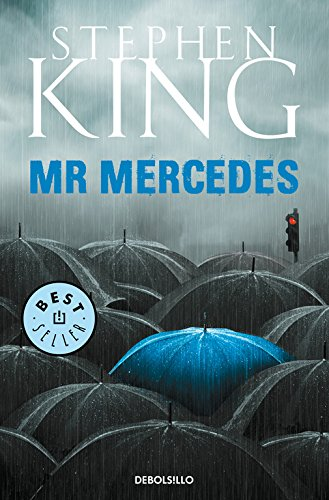 Mr. Mercedes (Trilogía Bill Hodges 1) (BEST SELLER) por Stephen King