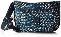 Kipling Women�??s Syro Cross-Body Bag, City Highlight, 31 x 22 cmX12.5CM (B x H x T)