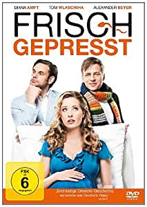 Frisch gepresst: Amazon.de: Diana Amft, Tom Wlaschiha