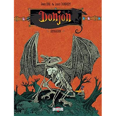 Donjon crépuscule, tome 103 : Armaggedon