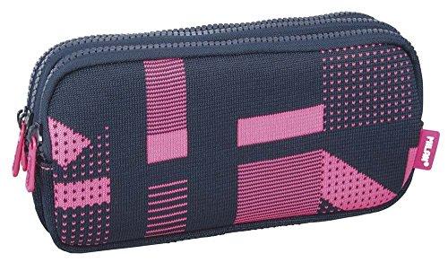 Portatodo Triple Milan Knit Pink