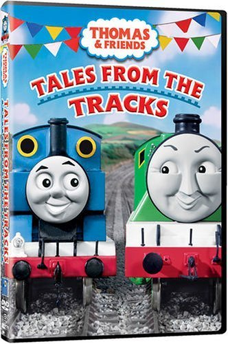 Thomas: Tales From The Tracks by Michael Brandon