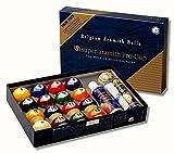 Set de bolas de Super Aramith Pro Cup Value Pack 57,2mm